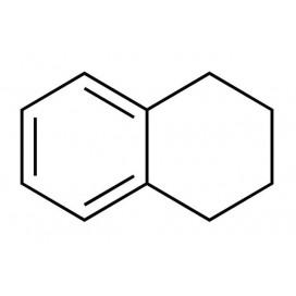 Tetralin, 1,2,3,4-Tetrahydronaphthalene, 99.0+%