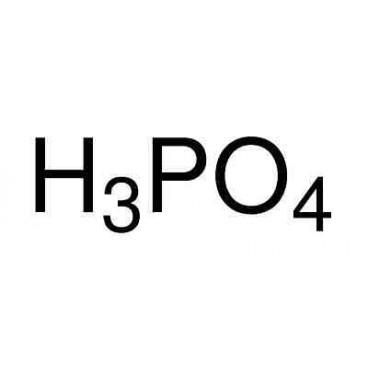 Phosphoric acid, Orthophosphoric acid, reagent, 85%