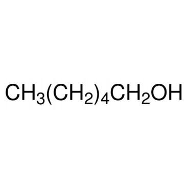 1-Hexanol, n-Hexanol, 99.0+%