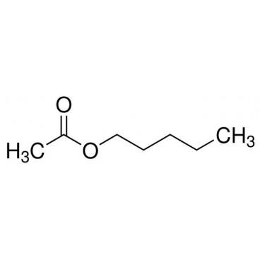 Amyl acetate, Pentyl acetate, 99.0+%