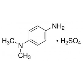 N,N-Dimethyl-p-phenylenediamine sulfate, 98.0+%