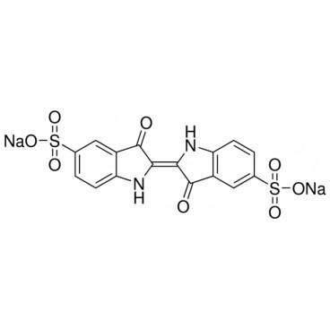 Indigo carmine, indicator (pH 11.5-14.0)