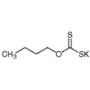 Potassium butyl xanthogenate, 96%