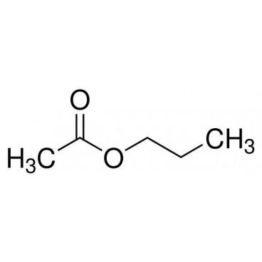Propyl acetate, 99.0+%