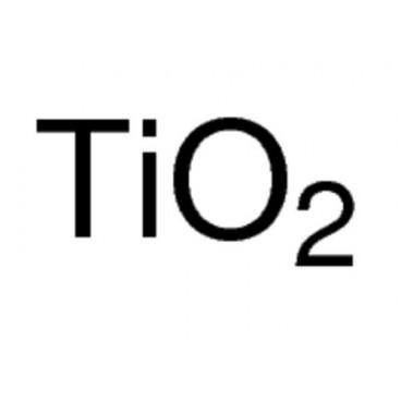 Titanium (IV) oxide, Titanium dioxide, 99%