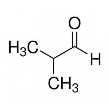 Isobutyraldehyde, 2-Methylpropanal, 98%