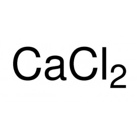 Calcium chloride, anhydrous, 96.0+%