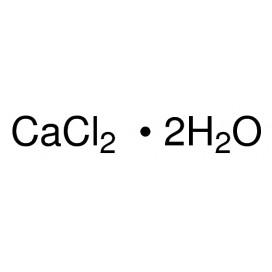 Calcium chloride dihydrate, 99.0+%