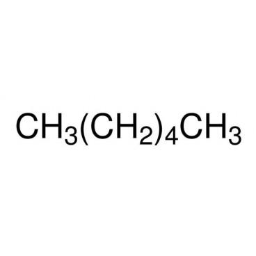 Hexane, n-Hexane, 99.0+%