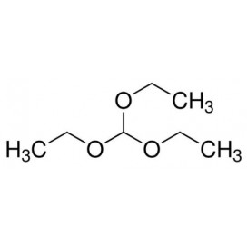Triethyl orthoformate, 1,1,1-Triethoxymethane, 98%