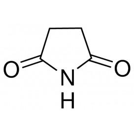 Succinimide, 99.0+%