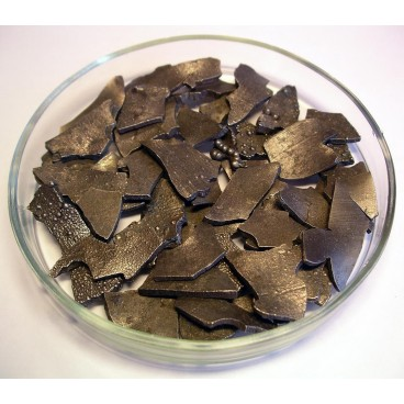 Cobalt metal, chips, 99.9+%