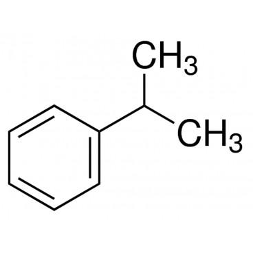 Cumene, Isopropylbenzene, 99.0+%