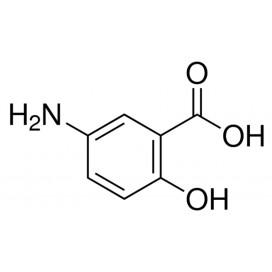 5-Aminosalicylic acid, Mesalamine, 95%