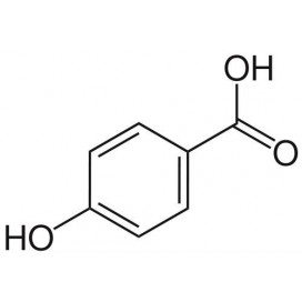 4-Hydroxybenzoic acid, para-Hydroxybenzoic acid, PHBA, 99.0+%