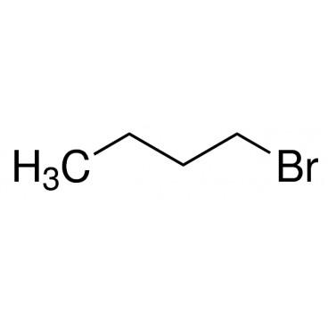 1-Bromobutane, Butyl bromide, 99.0+%