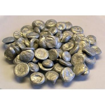 Zinc granules, 99.0+%