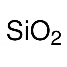 Silicon dioxide, powder, 99.0+%