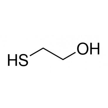 2-Mercaptoethanol, 99.0+%