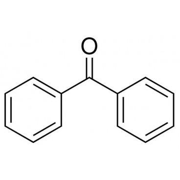 Benzophenone, 99.0+%