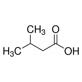 Isovaleric acid, 3-Methylbutanoic acid, 99.0+%