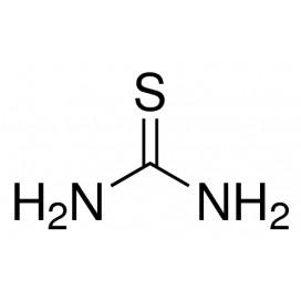 Thiourea, Thiocarbamide, 99.0+%