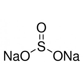 Sodium sulfite anhydrous, 98.0+%
