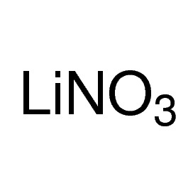 Lithium nitrate, 99.0+%