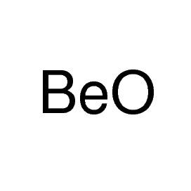 Beryllium oxide powder, 99.9+%