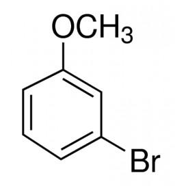 3-Bromoanisole, 98.0+%