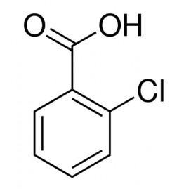 2-Chlorobenzoic acid, 98.0+%