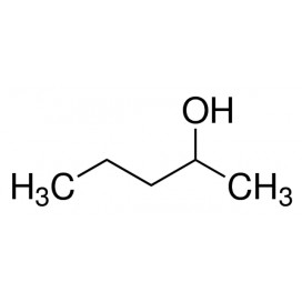 2-Pentanol, sec-Amyl alcohol, 99%