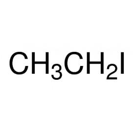 Iodoethane, 99.0+%