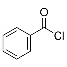 Benzoyl chloride, 99.0+%