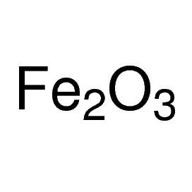 Iron(III) oxide, 99.0+%