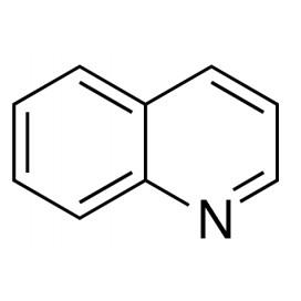 Quinoline, 98%