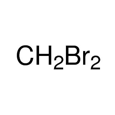 Dibromomethane, Methylene bromide, 99.0+%