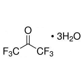 Hexafluoroacetone trihydrate, 98%
