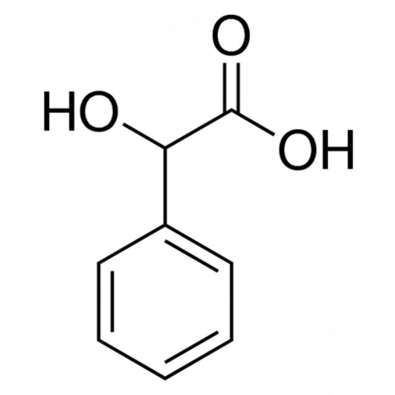 Mandelic acid, 99%, 90-64-2