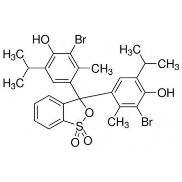 Bromothymol Blue, indicator (pH 6.0-7.6)