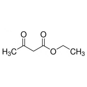 Ethyl acetoacetate, Acetoacetic ester, reagent, 99.0+%