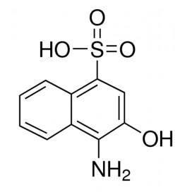 4-Amino- 3-hydroxy- 1-naphthalenesulfonic acid, 95.0+%