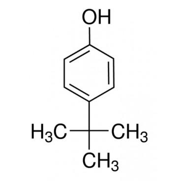 4-tert- Butylphenol, 99.0+%