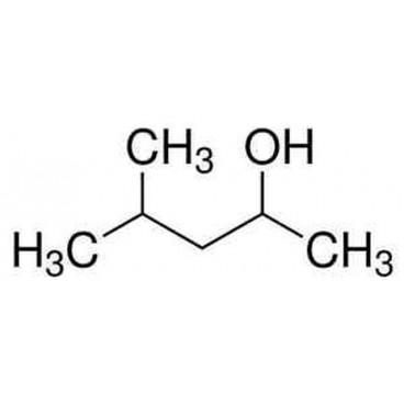 4-Methyl- 2-pentanol, Isobutyl methyl carbinol, 3-MIC, MIBC, 99.0+%,