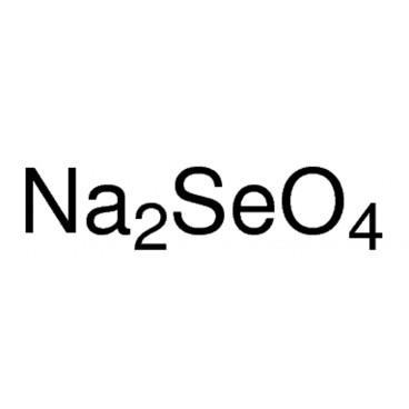 Sodium selenate, reagent, 98.0+%,