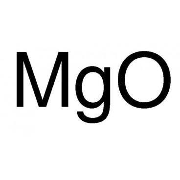 Magnesium oxide, powder, 99.9+%,