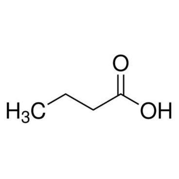 Butyric acid, Butanoic acid, 99.0+%,
