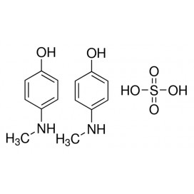 Metol, 4-(Methylamino)phenol hemisulfate salt, 99.0+%,