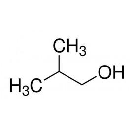 Isobutyl alcohol, 2-methyl-1-propanol, 99.0+%,
