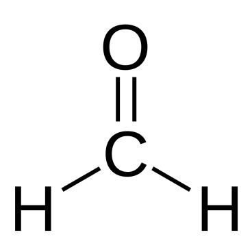 Formaldehyde solution 37% solution in water